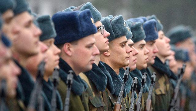 """Белорусские """"голубые каски"""" в Донбассе?"""