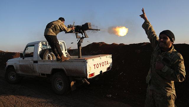 National Interest: В сирийском конфликте начался новый этап