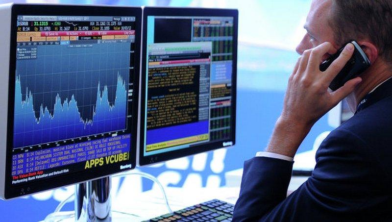 Инсайдеры начали распродажу российских акций