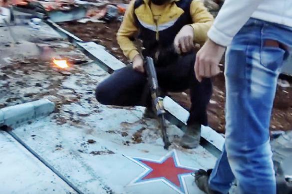 Гибель Су-25 в Сирии: кто проморгал угрозу?