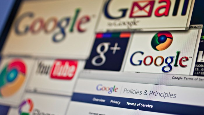Как поисковые системы и социальные сети готовят угрозу для общества