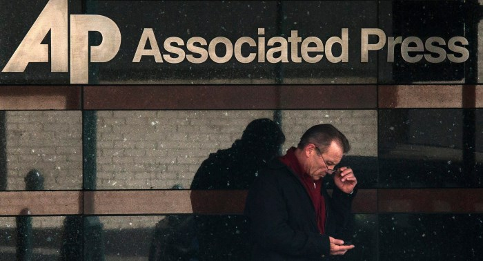Associated Press представило новый алгоритм написания новостей