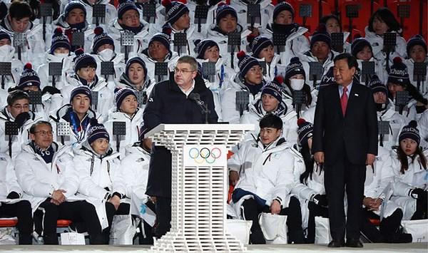 Олимпиада в Южной Корее может стать последней