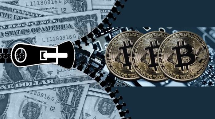 Может ли электронная наличность заменить деньги?