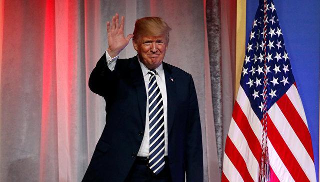 """""""Щупальца Госдепа"""". Зачем Трампу """"Голос Америки"""""""