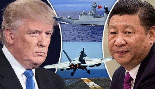 Китай выбивает Вашингтону зубы. К чему это может привести