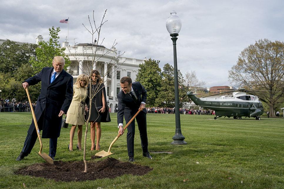 США ударили по своим. Европа просит смягчить санкции против России