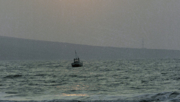 Украина может утратить возможность свободного передвижения по Азовскому морю