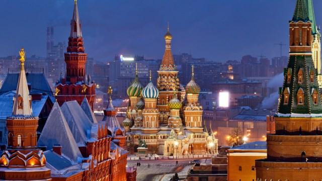 """Русские эмигранты в США: """"Родина-мать манит!"""""""