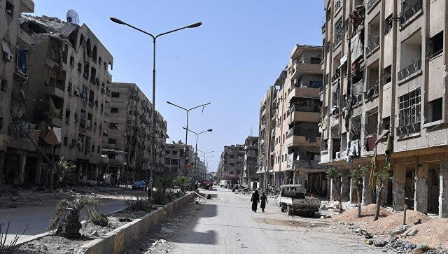 Израиль продолжил наносить ракетные удары по Сирии