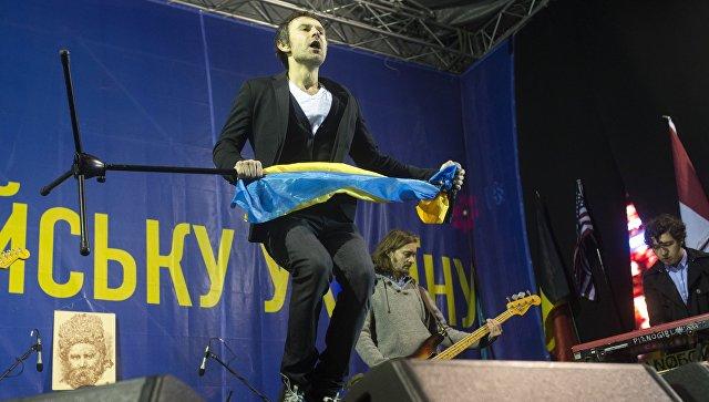 """""""Щас спою"""". На политической сцене Украины начинается шоу"""