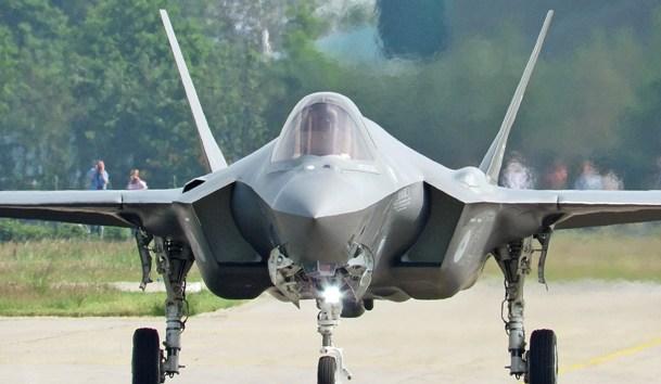 Эрдоган намекнул американцам где Турция может купить истребители при срыве поставок F-35