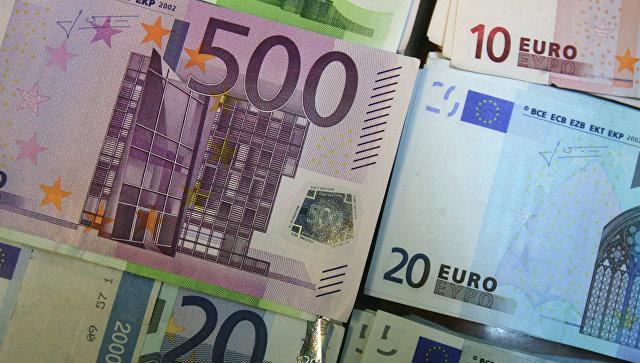 Банки Германии потеряют €300 млн. наличными. Иран забирает деньги домой