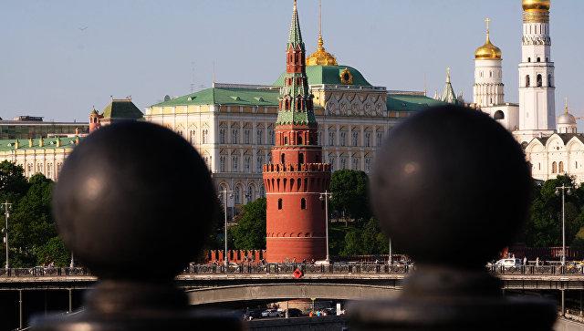 Москва отвечает на санкции: Конфисковать деньги Украины и подорвать доллар