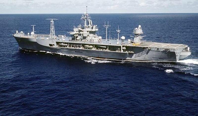 Саммит Путин - Трамп откроется военно-морскими учениями