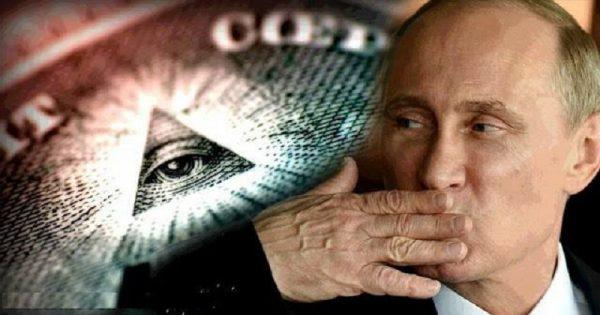 «Путин сделал умный шаг»: финансовый мир готовится к большим потрясениям
