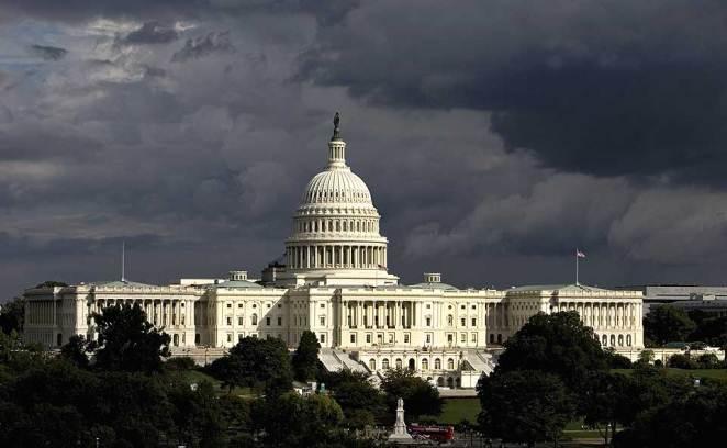 Раскол в Конгрессе США после доклада Microsoft о русских хакерах