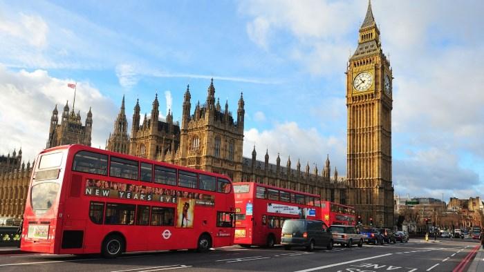 Великобритания требует от Евросоюза усиления антироссийских санкций