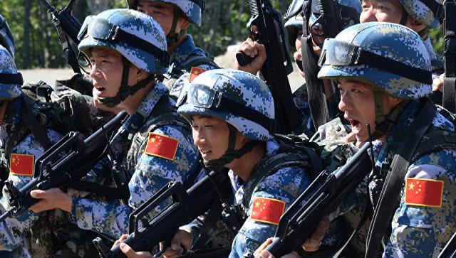 Оружие на триллион долларов: как Китай обвалит экономику США
