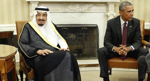 США создают аналог НАТО на Ближнем Востоке