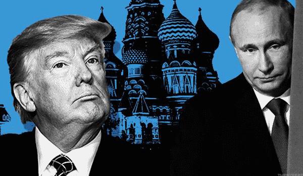 Дональд Трамп будет счастлив, если Владимир Путин и Си похоронят доллар