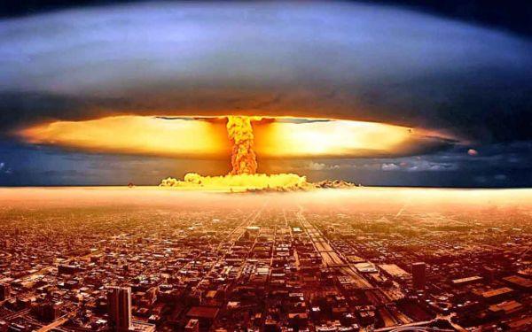 Как Россия, Китай и США могут случайно начать ядерную войну