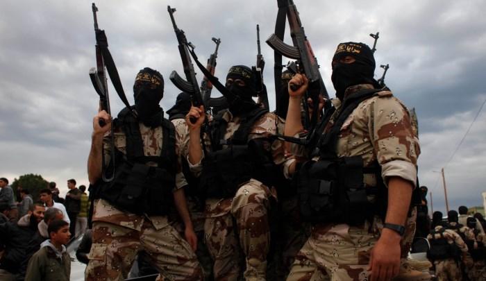 Россия ведет тайные переговоры с террористами ИГ?
