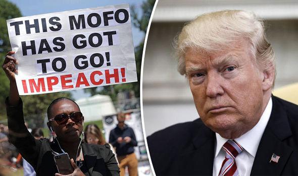 Трампу грозит импичмент. Кто ещё покидал пост раньше времени?