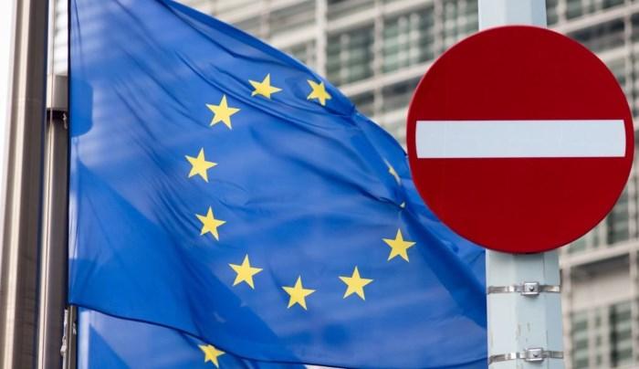 В кулуарах Евросоюза достигнуто соглашение о продлении антироссийских санкций