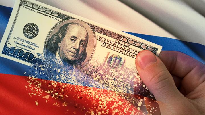 Зачем Россия раздает безнадежные долги и потом их списывает?