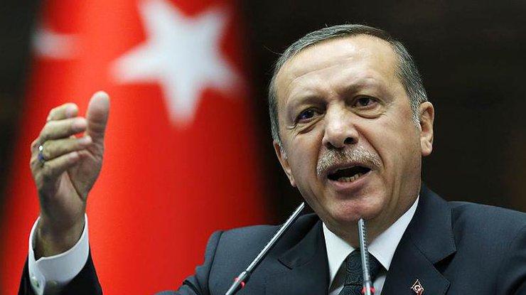 """Веселая семейка. Как Эрдоган с зятем будут """"валить"""" доллар США"""
