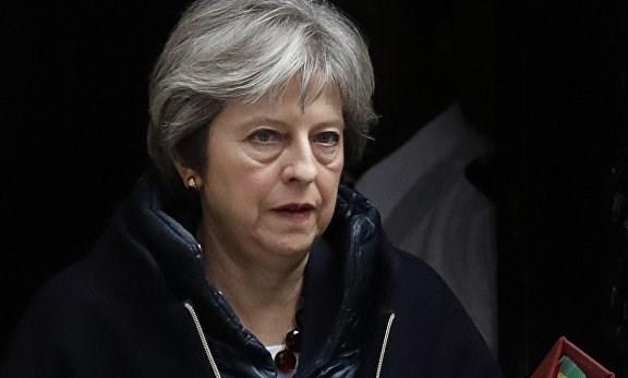 Хитрый план провалился: ГРУ не смогло спасти Великобританию