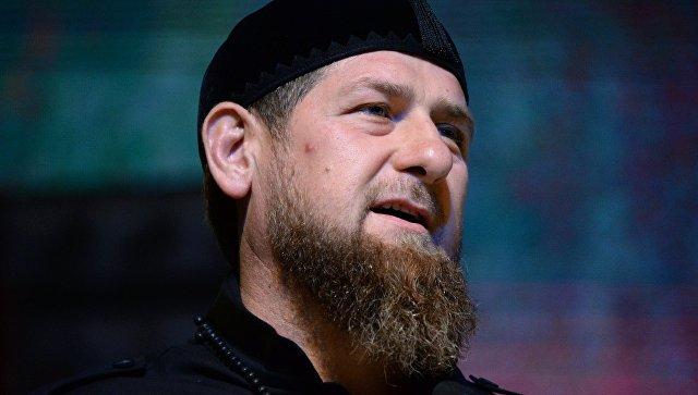 Рамзан Кадыров решил уточнить границу Чеченской Республики