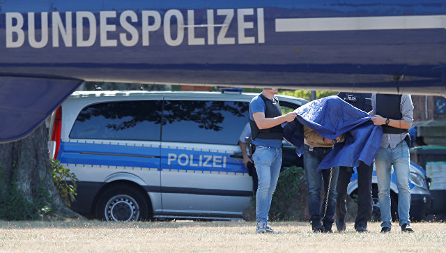 Как чеченцы напугали немцев. Германия ужесточает правила миграции