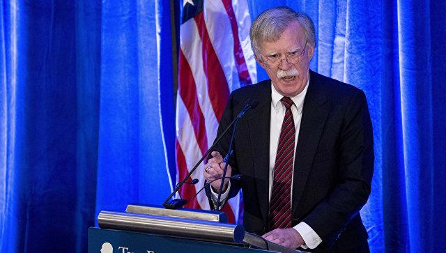 Белый дом нанес удар в спину российским либералам