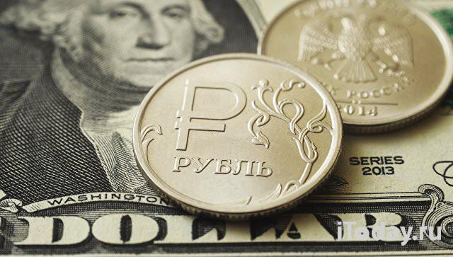 """Орешкин плохого не посоветует. """"Время продавать доллары и покупать рубли"""""""