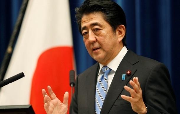 Япония не признает итоги Второй Мировой. Абэ требует Курилы в обмен на мирный договор