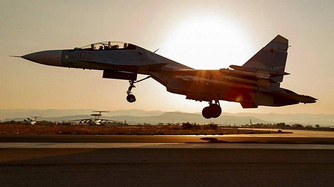 Россия готова нанести ответный удар по вооруженным силам США