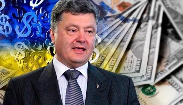 МВФ в Киеве. Свежие выводы по последнему посещению — «это катастрофа»