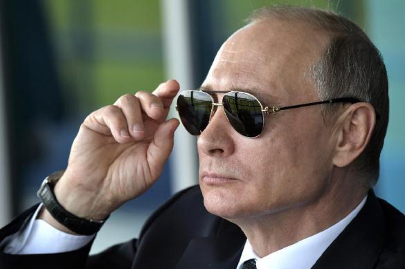 В Кремле появился кандидат в преемники Владимира Путина?