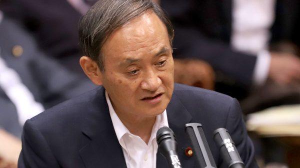 Япония перешла к языку ультиматумов с Россией. Непонятно, почему Москва терпит