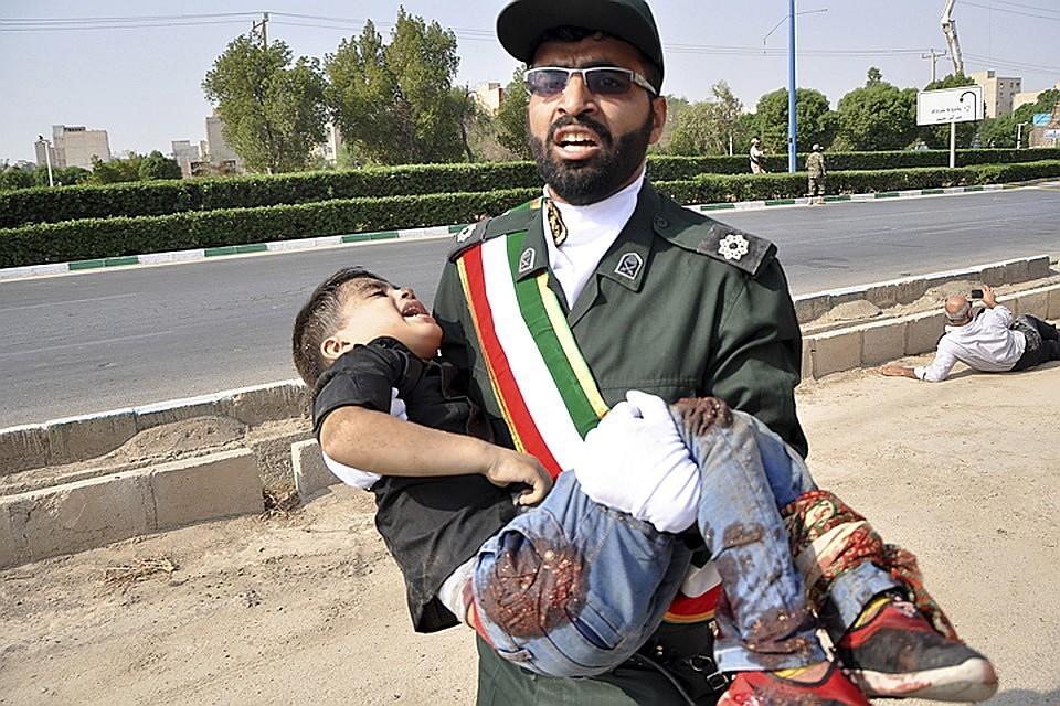 Кому выгодны гибель российского Ил-20 и теракт в Иране?