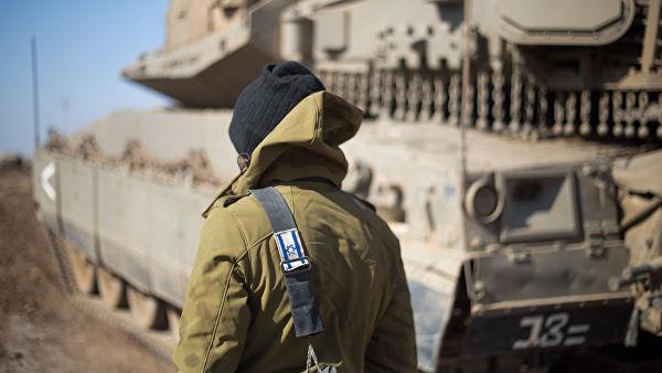 Российские и израильские военные решили обсудить в Москве координацию в САР