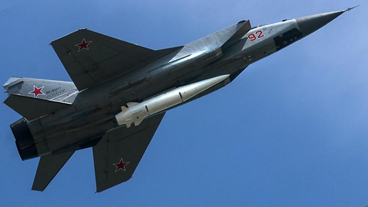 МиГ-41: Истребитель гиперзвуковых ракет и спутников