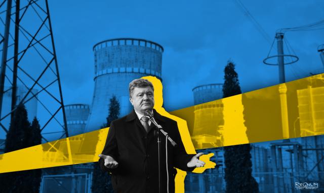 Газовый транзит: как Германия и Франция «обманывают» Украину
