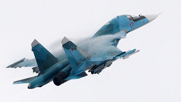 Выживший штурман Су-34 рассказал о деталях трагедии над Японским морем