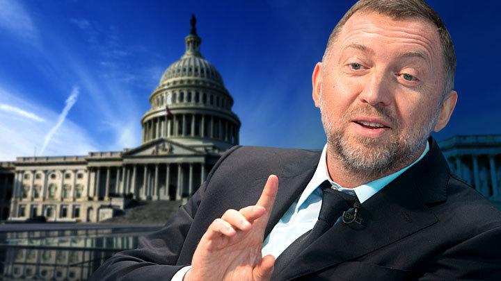 Алюминий раздора: Как Олег Дерипаска посеял смуту в конгрессе США