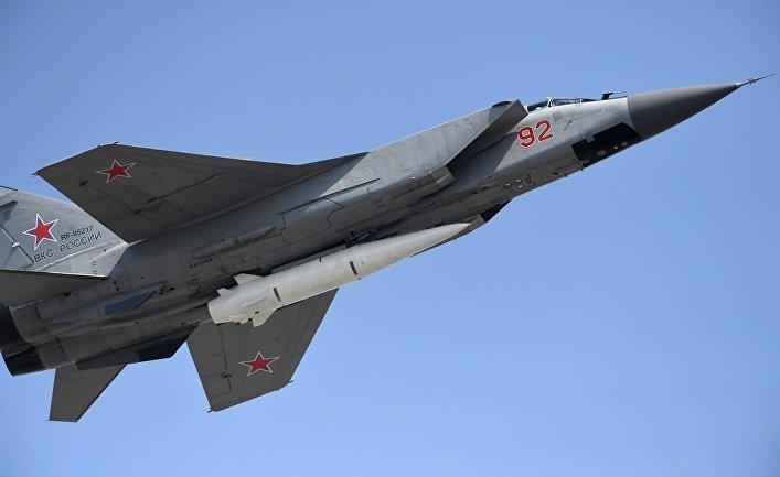 Defence24: милитаризация космоса для защиты от российских и китайских ракет