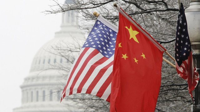 Проигравшей в торговой войне Китая и США может оказаться Россия