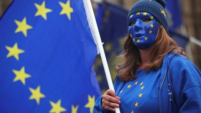 Политический терроризм — новая общеевропейская тенденция
